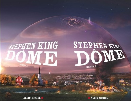 Dome de Stephen King