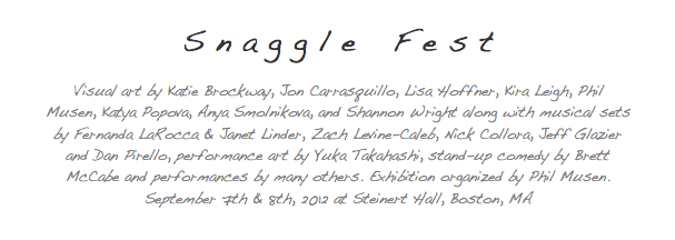 Snaggle Fest