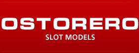 Ostorero Slot Models
