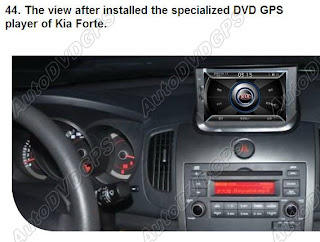 Car gps installation diy for kia forte oem navigation system car posted in do it yourself car stereo installationhow to install a car stereohow to install a gps in a carhow to install car dvd gps unit freerunsca Images