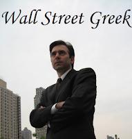 stock market expert blogger