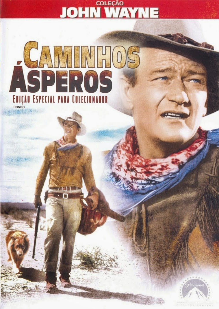 Caminhos Ásperos – Legendado (1953)