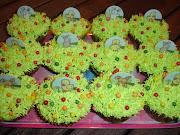 Cupcakes de Pascua pp