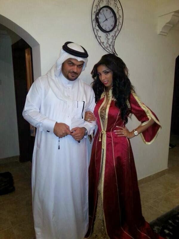 Dounia batma mariage ceremonie hotel sheraton casa