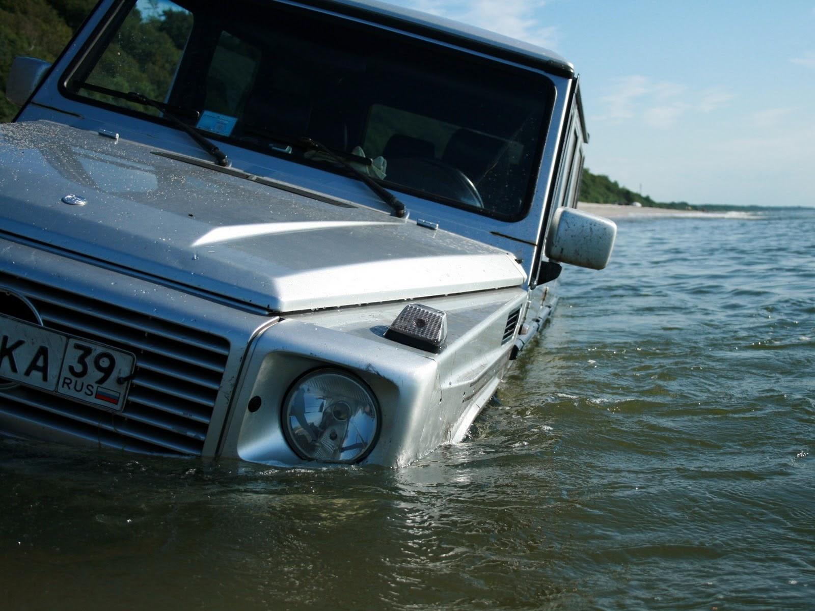 Mercedes benz w463 g500 gelandewagen benztuning for Mercedes benz gelandewagen