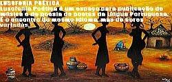 LUSOFONIA POÉTICA - CABO VERDE