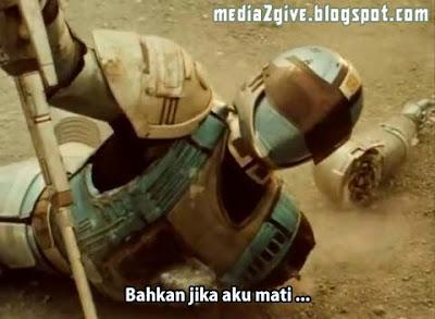 Kidou Keiji Jiban Ep 34 Subtitle Indonesia