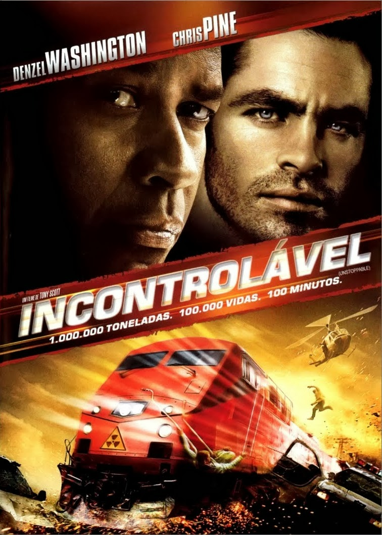 Incontrolável – Dublado (2010)