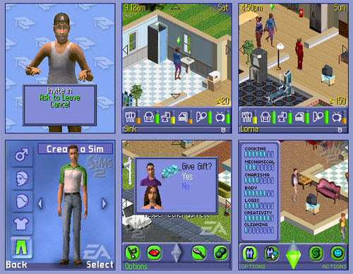 the sims 2 free online game no download