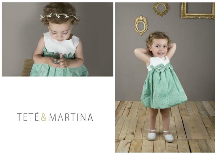 ropa niños y niñas con estilo