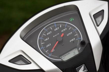 Giá xe Lead 2014 hình ảnh đánh giá chi tiết