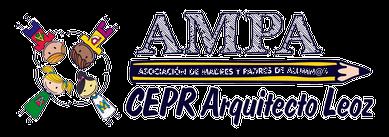 AMPA CEIP Arquitecto Rafael Leoz