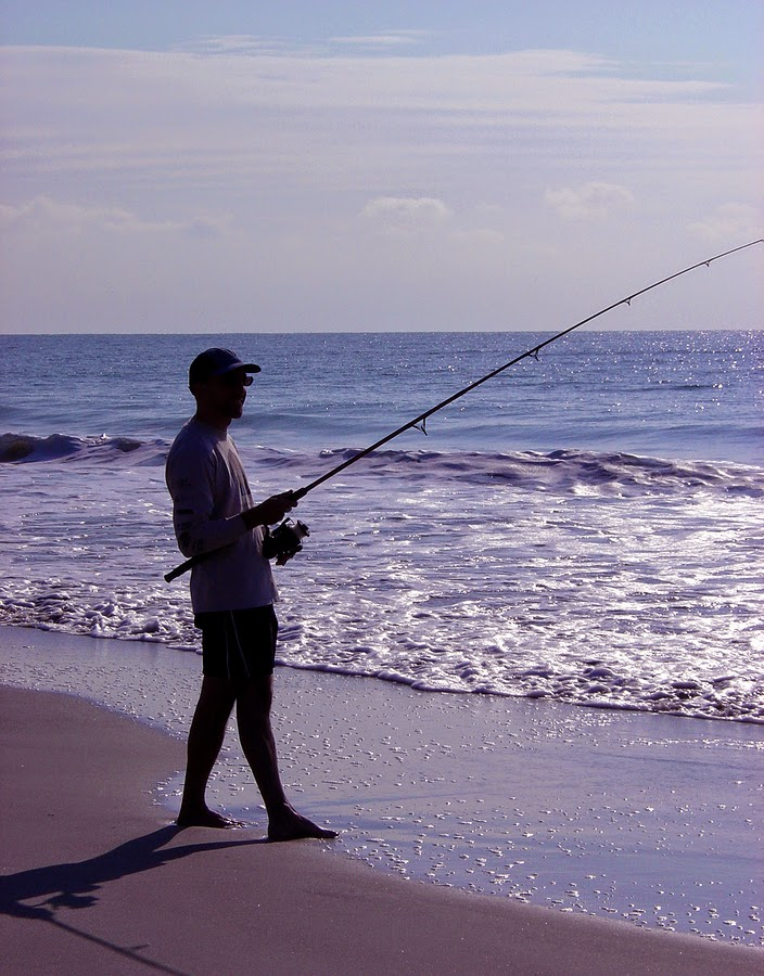3 ways to fish in the outer banks from corolla to nags for Surf fishing outer banks