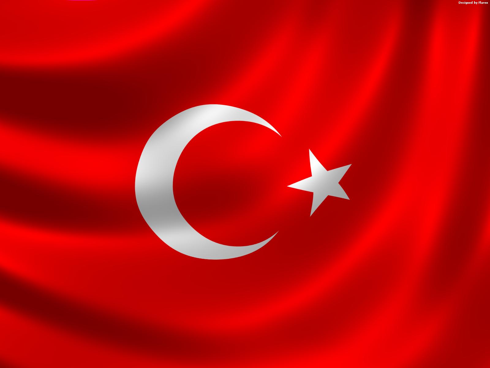 Şanlı türk bayrağı resimleri