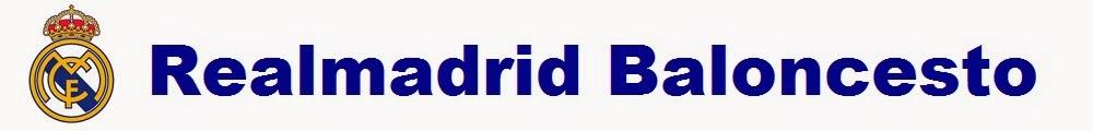 RealmadridBaloncesto : Blog
