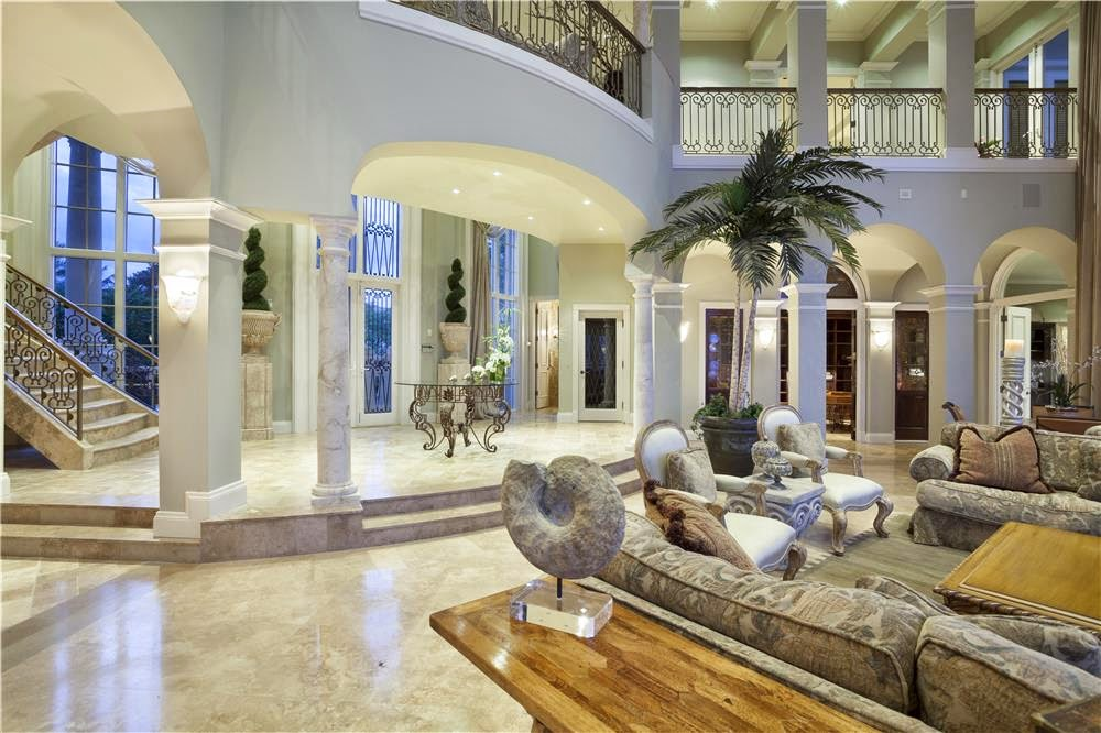Homes mansions mansion for sale in fort lauderdale fl for Florida mansions for sale