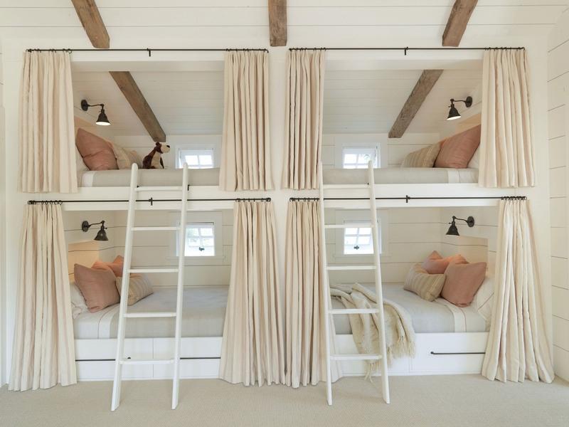 14 divertidos tipos de camas para ni os y adultos - Camas divertidas para ninos ...