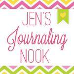 Jen's Journaling Nook