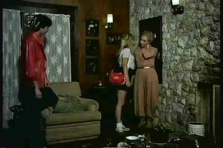 Filme - Excitao 1976 Tvrip - Video izlesemorg