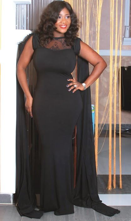 mercy johnson latest news