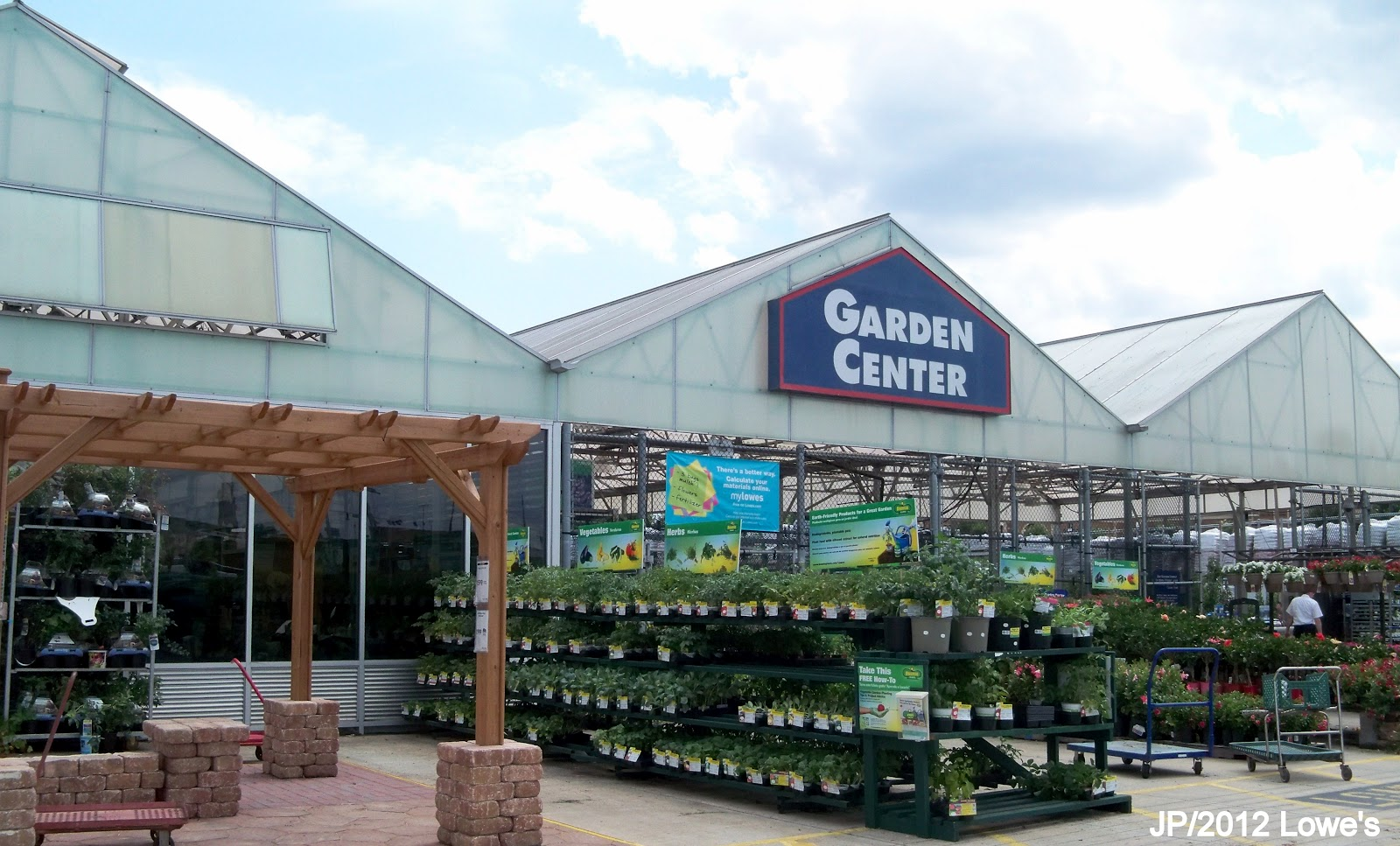 Magnificent Lowe's Home Improvement Garden Center 1600 x 967 · 341 kB · jpeg