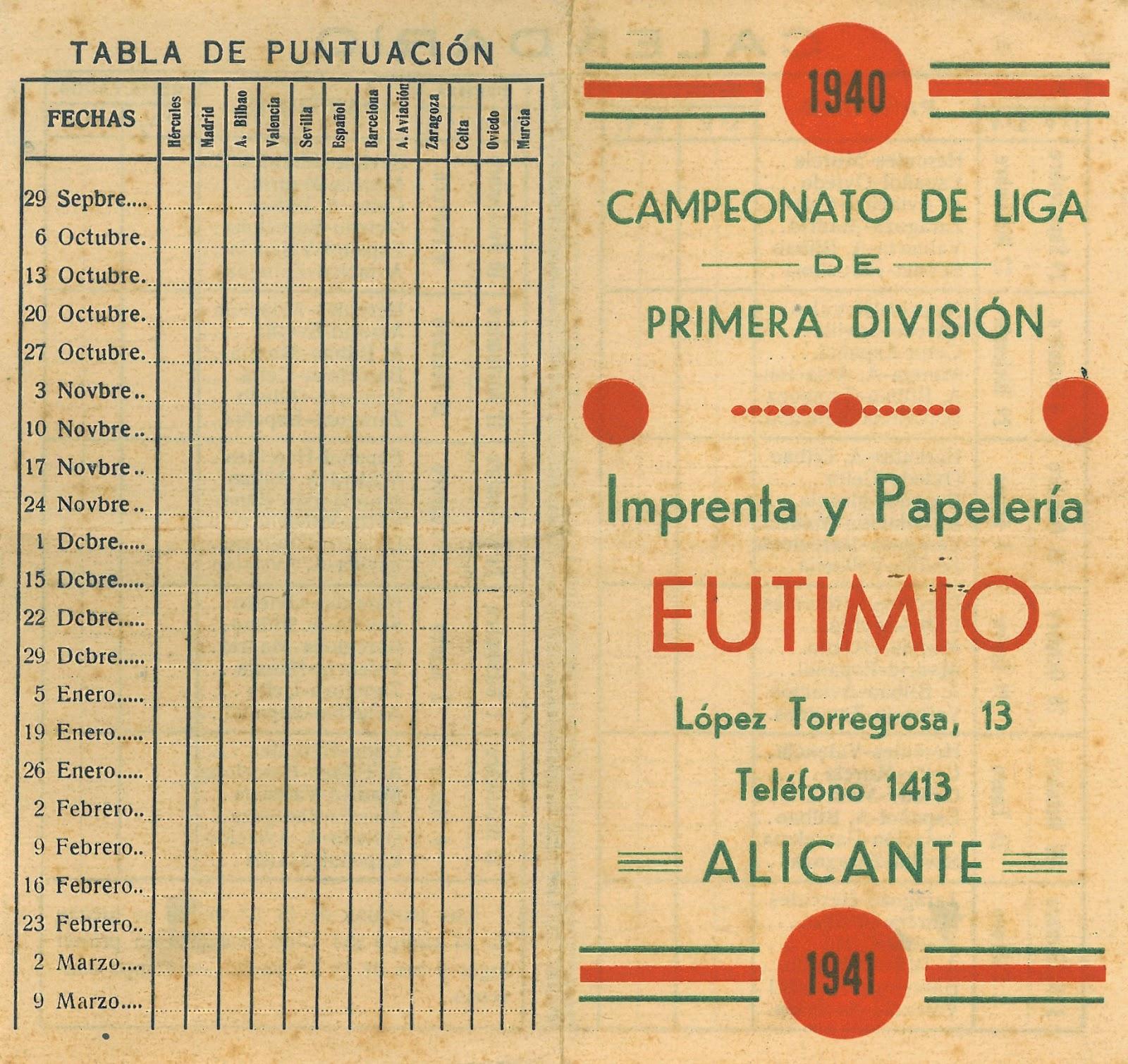 El Blog de María Serralba - Lapiz, papel, tijera