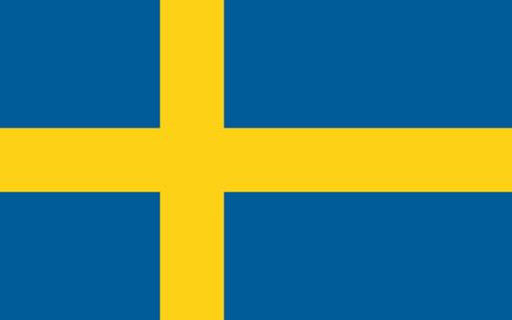 Gitanos en Suecia