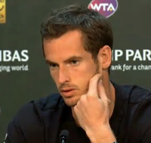 ANDY MURRAY - Y LA MODIFICACION DEL REGLAMENTO