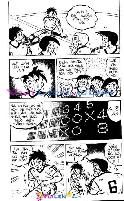 Jindodinho - Đường Dẫn Đến Khung Thành III  Tập 37 page 83 Congtruyen24h