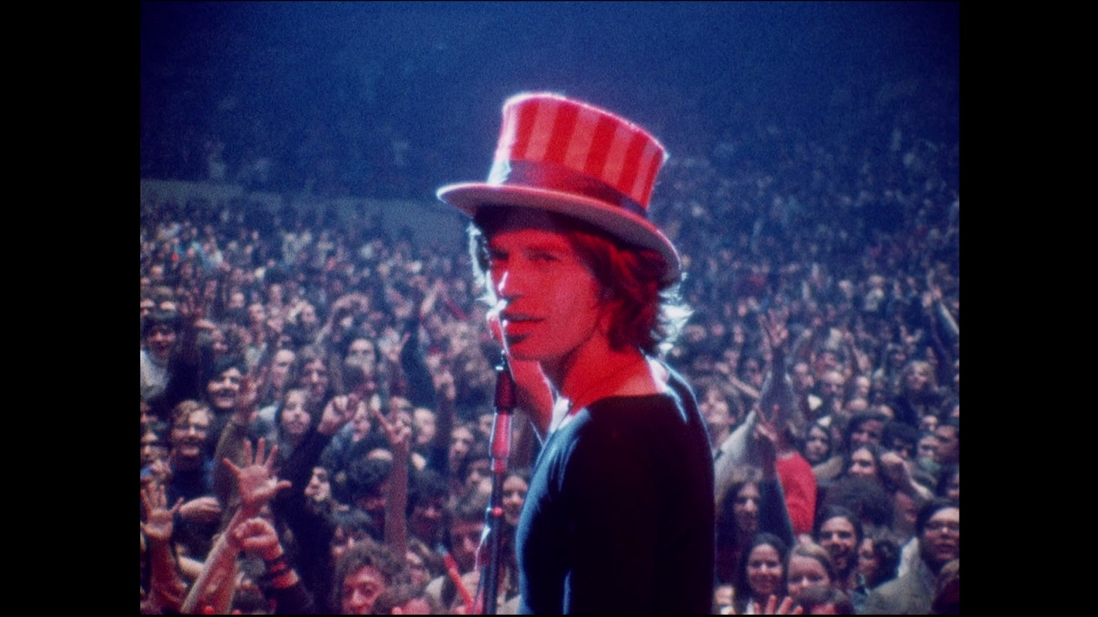 billy wardle history nut movie review gimme shelter