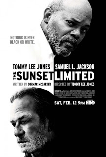 Ver online:Al Borde del Suicidio ( Al Limite Del Suicidio / The Sunset Limited) 2011