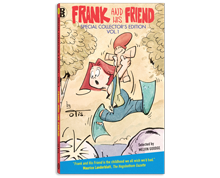 Frank and His Friend - Special Collectors Edition Vol.1
