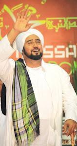 Habib Syech bin Abdulqodir Assegaf