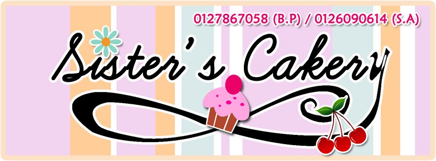 Sister's Cakery