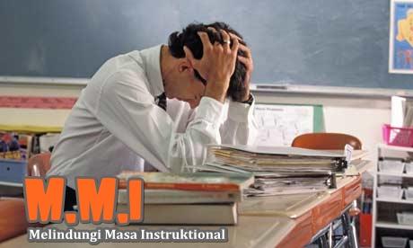 Melindungi Masa Instruktional MMI