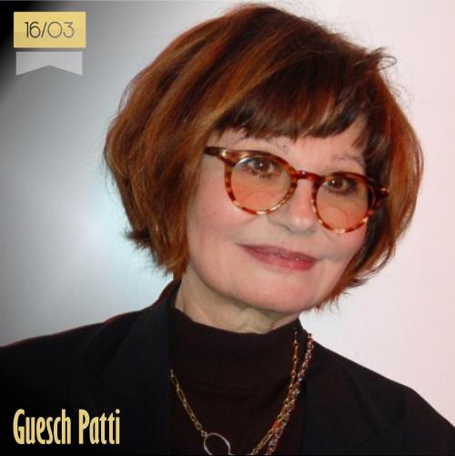 16 de marzo | Guesch Patti - @GueschPatti_ | Info + vídeos