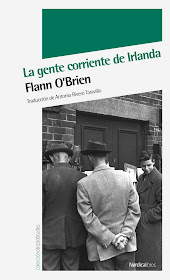 La gente corriente de Irlanda