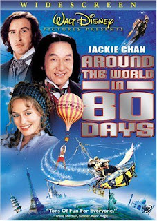 Around The World In 80 Days - Jackie Chan 2013 (Full)
