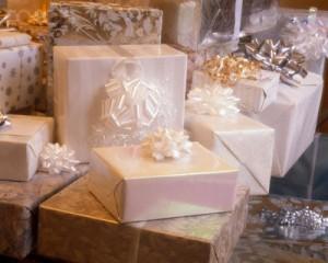 Elegancia en vertical 25 septiembre 2011 for Cosas para regalar en una boda