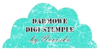 Digi stemple by Novinka