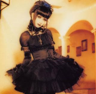 Gothic Lolita : TOKYO Dark Princess