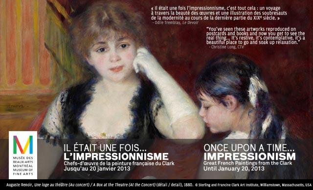 Une soirée parfumée au Musée des Beaux-Arts de Montréal