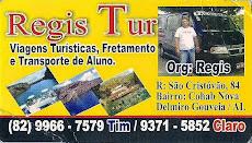 Regis Tur Viagens (Ligue)