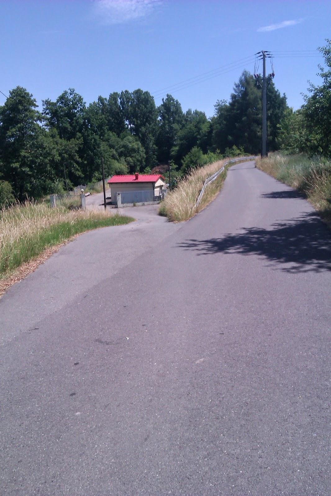 radfahrweg naabtal Oberköblitz