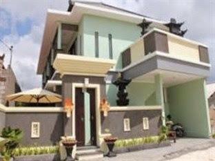 Hotel Murah Jimbaran - Bali Kansai Guest House