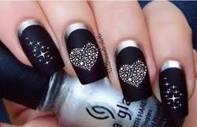 Uñas-unhas-nails decoradas 2015-2016