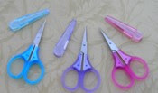Cotton Candy Scissors