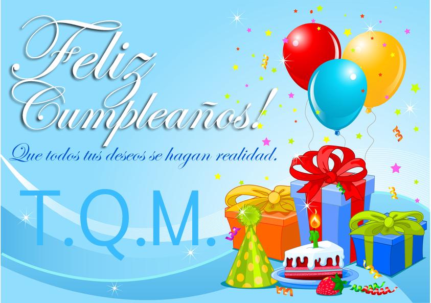 Tarjetas felicitacion Gratis Feliz Cumpleaños Etiquetate