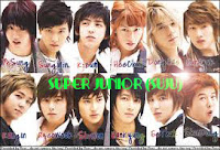 Super Junior (SUJU) Mr. Simple | Album Kelima Super Junior