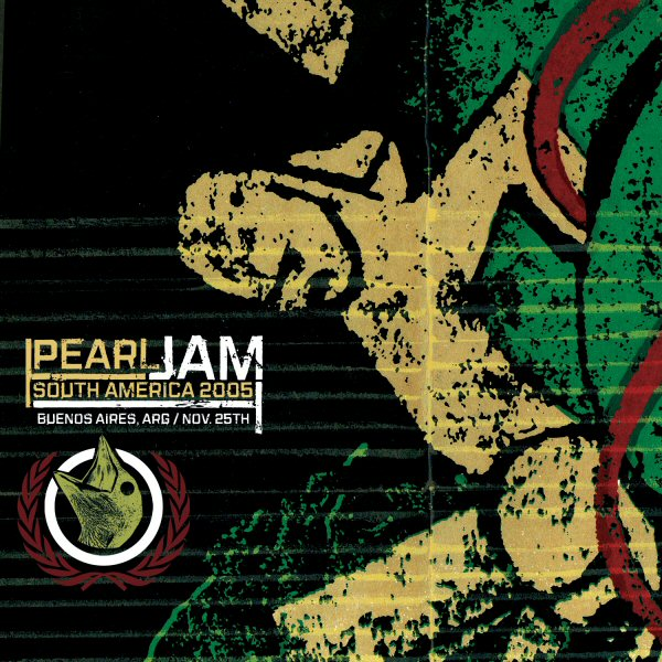 Pearl Jam - Spin The Black Circle - Live Tonight! At Soldier Field, July 11, 1995